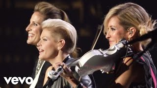 Dixie Chicks - Ready To Run (Live)