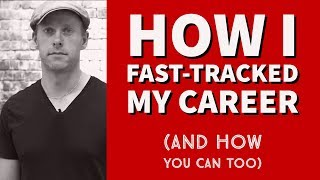 Tips for achieving faster career success | The Pe:p Show