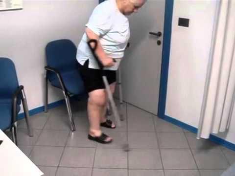Alcuni scatti di dolori articolari