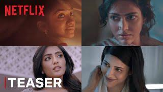 Pitta Kathalu Trailer