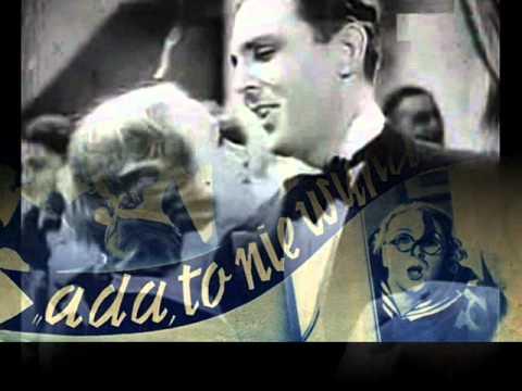 Polish Tango: Mieczysław Fogg - Nie kochać w taką noc to grzech, 1936