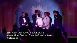 Top Asia Corporate Ball 2013 - Philippines