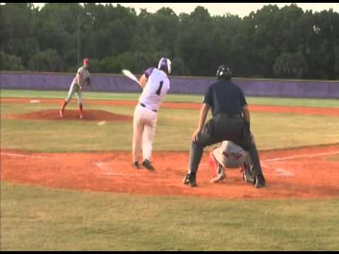 Varsity Baseball Highlights