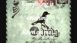 Dredg, Lightswitch lyrics