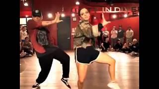 Jojo Gomez & CJ Salvador   50 Cent - Just A Lil Bit