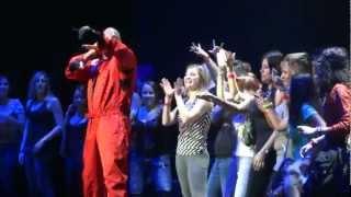 Flo Rida Turn Around Live Montreal 2012 HD 1080P