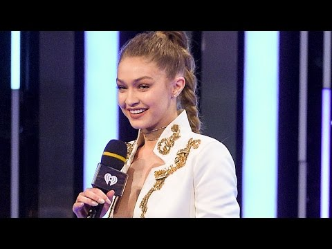 Gigi Hadid's Amazing Outfits at The Much Music Video Awards