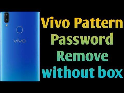 Vivo All Mtk Pattern Password Unlock Tool Free - GSM