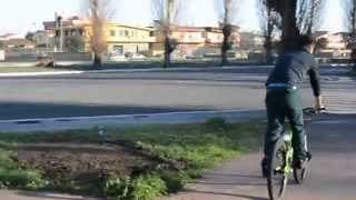 preview picture of video 'Skate & BMX (fiumicino)'