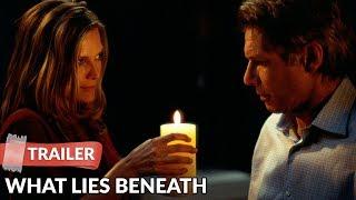 What Lies Beneath 2000 Trailer HD   Harrison Ford   Michelle Pfeiffer