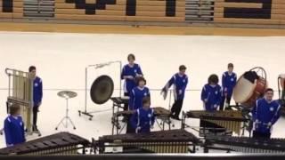 Max HSE HIPE drum comp