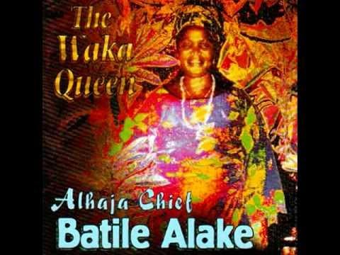 VOL.2 - Alhaja Batile Alake