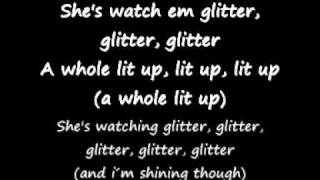 Chris Brown - Glitter Ft. Big Sean (Lyrics) + Download Link
