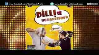 Delhi se hu bc lyrics - YouTube