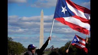 Republican Tax Bill Could Devastate Puerto Rico