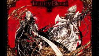 [MAD]TrinityBlood×BrokenWings