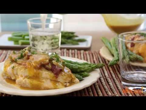 How to Make Aussie Chicken | Cabbage Recipes | AllRecipes