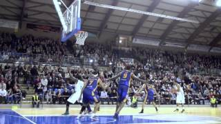 preview picture of video 'Essm Le Portel (Highlights) - Châlons-Reims'