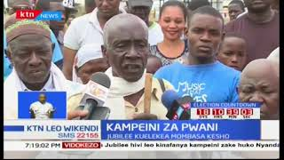 Rais Uhuru Kenyatta atazamiwa kuelekea Pwani tena kesho