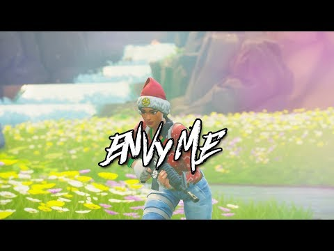 "Fortnite Montage ""Envy Me"" (147Calboy)"