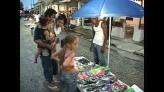 preview picture of video 'Culmina carnaval 2012 en Jatibonico'