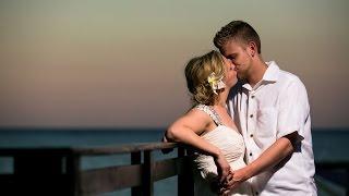 Azul Beach Wedding Photography & Video | Riviera Maya Photography | Cancun