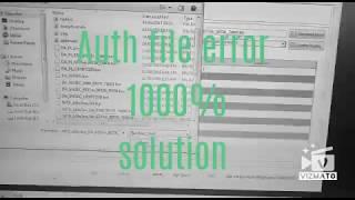 mtk6737m auth file - Kênh video giải trí dành cho thiếu nhi