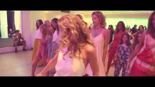 Wedding Flashmob: Communards