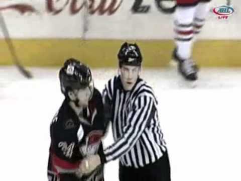 Brett Bellemore vs. Tom Sestito