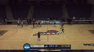 USC Aiken Volleyball vs. Augusta