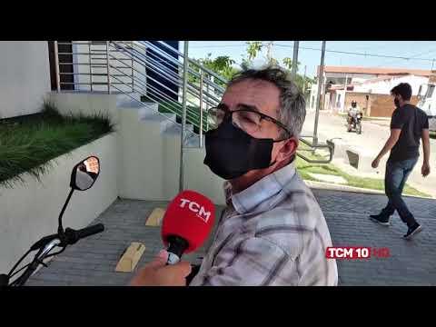 Detran de Apodi retoma atendimentos presenciais - TCM Notícia