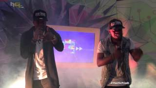 B3nchmarQ Performs Bonang   Live Performances