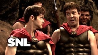 The Spartans - Saturday Night Live