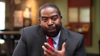 Les Brown - Discover the Entrepreneurial Mindset  #2