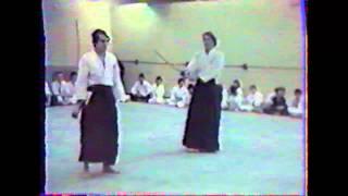 aikivudao rouviere Aikido FAKVDF école Aikivudao