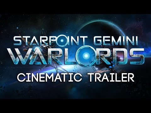 Starpoint Gemini Warlords Steam Key GLOBAL - zwiastun