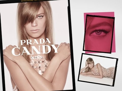 Prada Commercial for Prada Candy Kiss (2016) (Television Commercial)