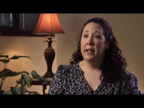 Meet Sarah Patrick, PTA