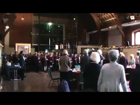 The School Song - Year 7 and Old Girls