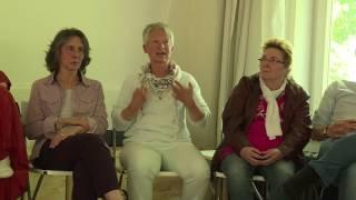 Reconnective Healing® Statement Brunhilde Füller