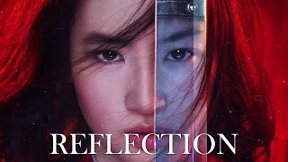 Disney's Mulan | Music from Official Trailer - Reflection (Extended)