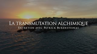 La transmutation Alchimique