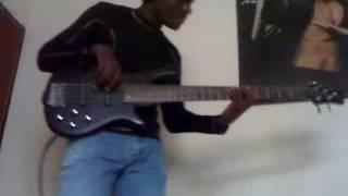 BASS TRAINING WITH MIKE MUSICMAN (TIM TIM BWA SEK_KASSAV)