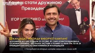 Випуск новин на ПравдаТут за 11.02.19 (06:30)