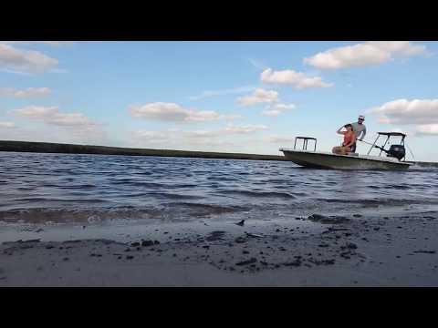 2021 Piranha Boatworks RASO P140 at Powersports St. Augustine