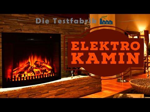 🔥 Kaminofen Test (2020) – 🏆 Der beste Elektrokamin