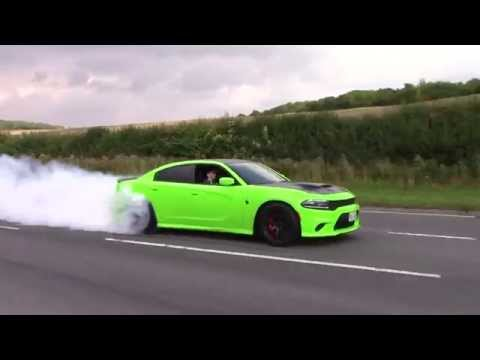 First Look 2016 Hot 15 Wheels Dodge Charger Srt Hellcat