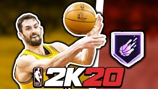 12 Players That Have HOF Badges That NO ONE Has In NBA 2K20