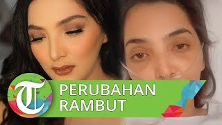 Ashanty Sakit Autoimun, Perubahan Rambutnya Jadi Sorotan, Istri Anang Hermansyah 'Salahkan' Aurel