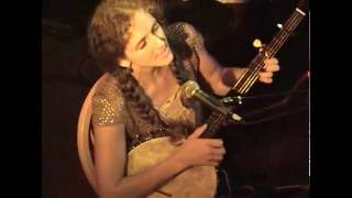 Abigail Washburn in Lancaster - Sometimes (9/14/05)